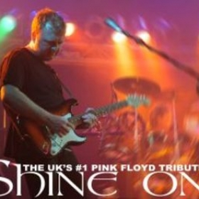 Graham Wood - Shine On Pink Floyd Tribute